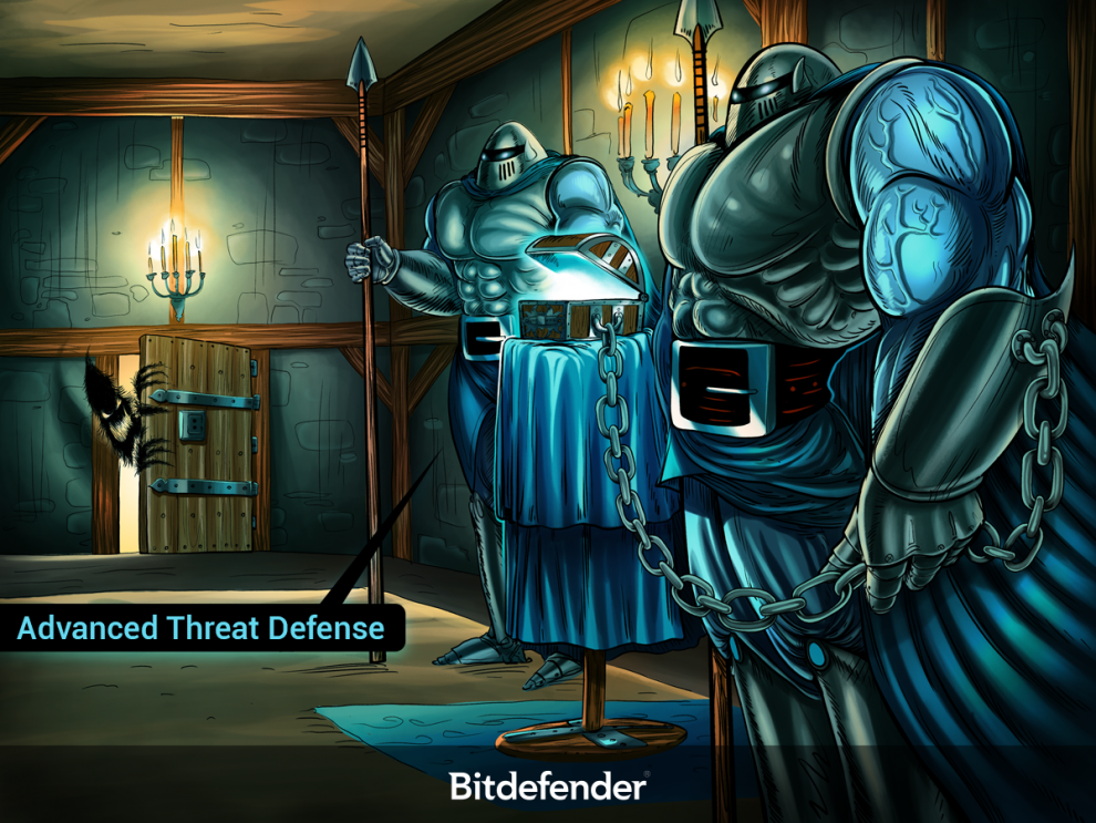 How Bitdefender Protects You from Ransomware (Part 2)