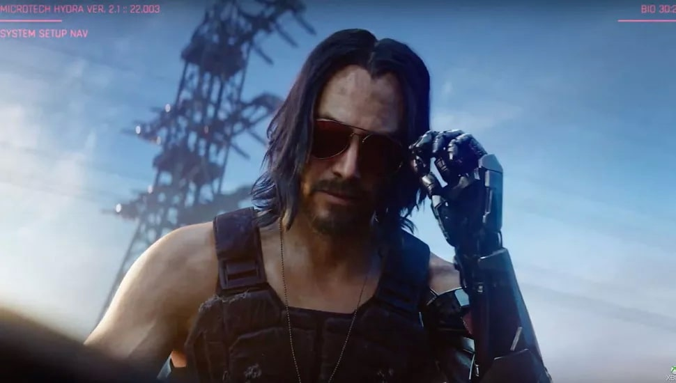 Cyberpunk 2077 Exploit Allows Malicious Actors to Gain Control of Gamers PCs